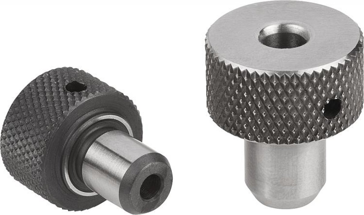 Drill bushes push-in DIN 173 - 08920